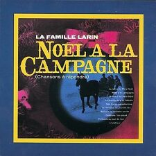 Noel a La Campagne par Famille Larin  CD BRAND NEW at MusicaMonette from Canada