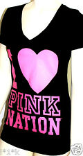 NEW! Victoria's Secret PINK COLLECTION TEESHIRT XS