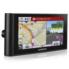 "Garmin dezlCam LMTHD 6"" GPS Truck Navigator with Built-in Dash Cam - Refurbished"