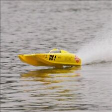 RC Racing Boat US-1 IceCool V2 Brushless Electric ARTR Catamaran