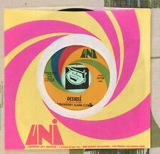 Strawberry Alarm Clock 45 Desiree / Changes 1969 Psych VG++