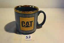 C53 Beau Mug CATTERPILAR MADE IN ENGLAND