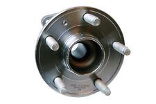 Wheel Bearing and Hub Assembly Rear Mevotech H512446 fits 11-12 Chevrolet Cruze