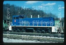 Original Slide URR Union Railroad New MP15DC 31 In 1977