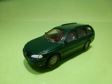 SIKU 1054 OPEL OMEGA CARAVAN 2.0 16V - GREEN 1:50? - GOOD CONDITION -