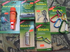 Coghlans Camping Survival Gear Kit