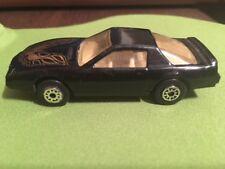 Maisto Pontiac Firebird Toy Car