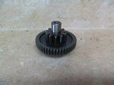 Kawasaki 800 VN VULCAN VN800-B CLASSIC Used Engine Starter Gear 2001 #KB12