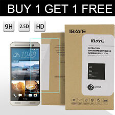 Ultra-Thin Premium Tempered Glass Screen Brand New For HTC One M9