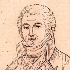 Manuel Godoy Badajoz Espagne Napoleon Bonaparte Prince de la Paix et de Bassano