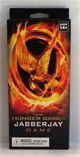 Hunger Games Jabberjay Game