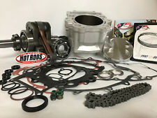 06-09 TRX450R TRX 450R 450ER 99m 510cc 13.5:1 Hotrods Big Bore Stroker Motor Kit