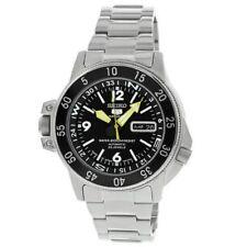 Seiko 5 Sports SKZ211 J1 Atlas Land Shark Compass Automatic Men's Analog Watch
