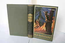 Karl May Verlag Bamberg - Band 14 Old Surehand I