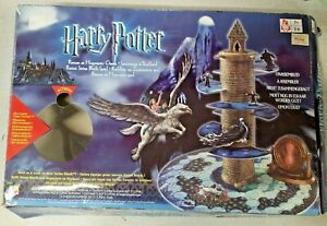 Harry Potter Collectable Board Game/Model 3D - Rescue at Hogwarts Harry/Herminia