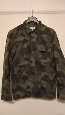 JACK SPADE - Buckner Work / Military Jacket (Camo) - Size L - 100% Authentic