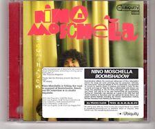 (HJ824) Nino Moschella, Boomshadow - 2009 CD