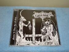 Morbosidad - Cojete A Dios Por El Culo, Album CD, 2004 Evil Morgue Entertainment