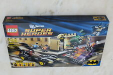 Lego New Sealed  Super Heroes 6864 Batmobile and the Two Face Chase