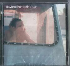 ORTON BETH DAYBREAKER CD SIGILLATO