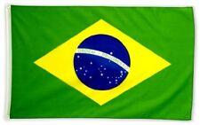 FAHNE FLAGGE BRASILIEN BRASILIA 150x90cm WM RUSSLAND Weltmeister 2018 NEU+OVP!