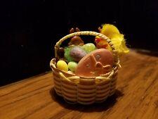 Deluxe Easter Basket H for Barbie, Monster High, Tyler Doll Diorama