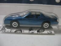 ERTL Blueprint Replicas 1988 Chevy Camaro Iroc-Z #2653 1/43 Scale Die Cast