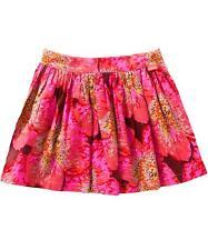 - 50% Oilily rock talla 104/4y ~ Sannah ~ vintage Flower ~ Pink ~ NP 79,95 $~ nuevo