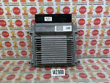 11-13 HYUNDAI ELANTRA 1.8L A/T ENGINE COMPUTER MODULE ECU ECM 39101-2EMP3 OEM