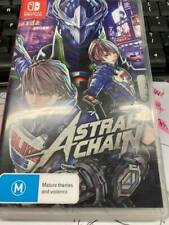 ASTRAL CHAIN NINTENDO SWITCH 67877