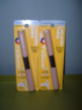 2 New Physicians Formula Concealer Twins 2 in 1 Correct Cover Yellow/Light #3056