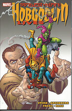 Spider-Man Hobgoblin Lives Tpb (2011 Marvel) Expanded Edition Oop Sealed Nm