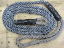 "Champion 38825 Tow Rope 25,000 Pound 1-1/2"" Diameter 20 Foot Long Loop Sling"