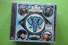 The  Black Eyed Peas – Elephunk - 2003 CD ALBUM (Box C18)