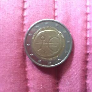 seltene 2 euro münzen aus Deutschland guter Zustand