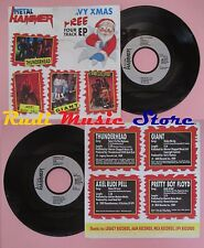 LP 45 7'' METAL HAMMER THUNDERHEAD GIANT AXEL RUDI PEEL PRETTY BOY no cd mc dvd