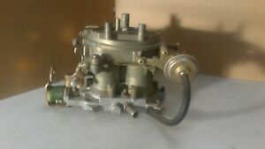 "Holley 2210 New Carburetor 2 Barrel 1974-80 Chrysler / Dodge Truck 360""-400"""