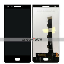 "5.5"" BlackBerry Motion BBD100-1 -2 Black Touch Screen LCD Display Panel Assembly"