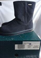EMU Australia Women's Paterson Classic Lo Midnight Boots.UK 5