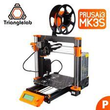 trianglelab Cloned Prusa I3 MK3S full kit (exclude Einsy-Rambo board) PETG
