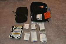 Military Zero Point Tactical Supplies Survival Kit S3.T