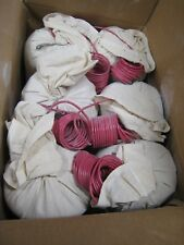 6 Stuart Steel Corp Magnesium Anode Lot Of 6 at 5 lb Bags With Wire