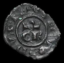 ITALY, Kingdom of Sicily. Manfred von Hohenstaufen, 1258-1266, Denaro