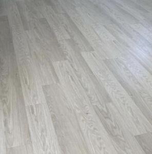 Amtico White Oak 1m2 First  (6 m2 Available) 7.25 X 48