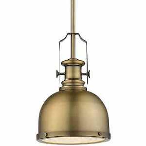 Z-Lite 725MP-HBR - Pendants Indoor Lighting