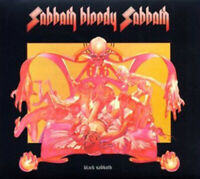 Black Sabbath : Sabbath Bloody Sabbath CD (2009) ***NEW*** Fast and FREE P & P