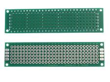 4 Pcs Single Sided Universal Pcb Proto Prototype Perf Board 28 2x8 Cm