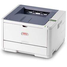 Oki B411d Duplex USB Mono Laser Printer 411 B411 411d V1T