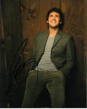 JOSH GROBAN SIGNED COOL PHOTO UACC REG 242