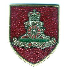 Lapel Badge Royal Artillery